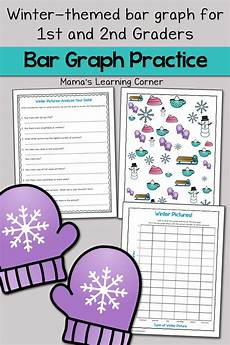 weather conditions worksheets for kindergarten 14516 winter bar graph worksheets mamas learning corner