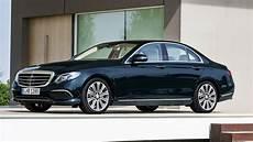 Mercedes E Klasse Limousine Lueg