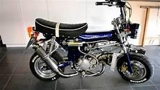 Soundcheck Honda Dax Daytona 125 Cc 2 1080 Hd