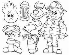 Malvorlagen Feuerwehr Zum Ausdrucken Feuerwehr Ausmalbilder Malvorlagentv