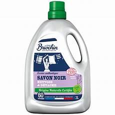 Savon Noir Briochin Avis