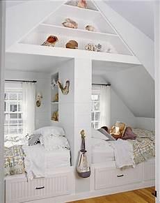 20 Komfortable Jugendzimmer Mit Dachschr 228 Ge Gestalten