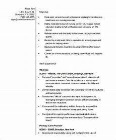 nurse resume microsoft word 15 nurse resume templates pdf doc free premium templates