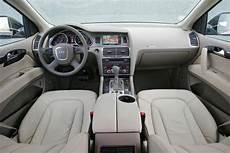 Audi Q7 V6 3 0 Tdi 7 Places 224 Mercedes R320 Cdi