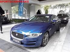 Review Jaguar Xe Prestige A Rm340k Cat