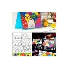 crafts worksheets 20315 scribble doodle and draw clanyon on