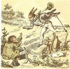 Hase Und Igel Malvorlagen Der Hase Und Der Igel
