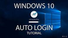 how to bypass windows 10 login screen without password windows 10 tutorial bypass the login screen youtube