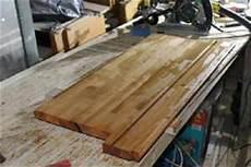 Fensterbänke Aus Holz - fensterbank innen selber bauen