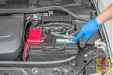 Renault Megane 2002 2008 1 9 Dci Battery Check