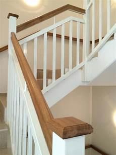 Holztreppe Streichen Welcher Lack - holztreppe streichen welcher lack in die lackierte treppe