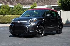 fiat 500l trekking 2017 fiat 500l trekking test drive review autonation drive automotive