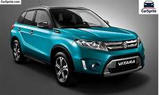 Suzuki Vitara 2017 - suzuki vitara 2017 prices and specifications in
