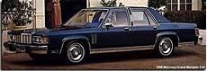 download car manuals pdf free 2000 mercury grand marquis spare parts catalogs mercury grand marquis 1975 1987 service repair manual tradebit
