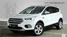 hcc international ford kuga cool connect 2 0 tdci winter