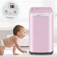 Machine Children Fully Automatic store promotion 3kg fully automatic electric washing