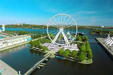 Ride The Sky On La Grande Roue De Montr 233 Al Tourisme Montr 233 Al