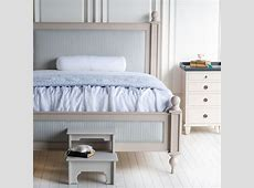 Beside The Seaside Upholstered Bed by The Beautiful Bed