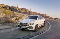 2021 Mercedes Amg Gle53 Coupe Arrives With Electrified Style