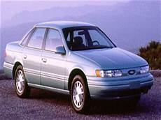 blue book value for used cars 1994 ford lightning parking system used 1994 ford taurus lx sedan 4d pricing kelley blue book