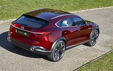 Mazda Cx 4 Un Suv Coup 233 De Momento Para China Marca