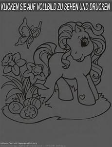 Gratis Malvorlagen Pony Ausmalbilder Filly Pony Imagui