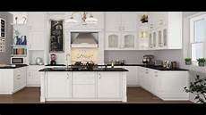 mutfak dolab1 yeni trend 2018 model kantri tarzı mutfak dolapları