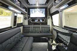 New 2017 Mercedes Benz 3500 For Sale WS 11158  We Sell Limos