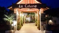 La Cabane Restaurant 19 Avenue Du G 233 N 233 Ral Leclerc 33680