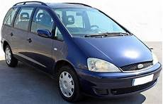 2003 ford galaxy 1 9 tdi diesel 7 seater mpv cars for