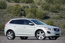 2012 Volvo Xc60 R Design Drive Autoblog