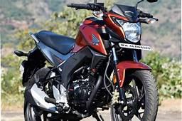 Honda CB Hornet 160R Vs Suzuki Gixxer Pulsar AS 150