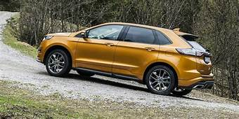 Ford Edge Review & Deals  Carwow