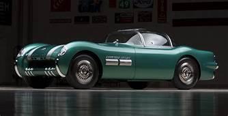 One Of Two Built Ron Pratte's Pontiac Bonneville Sp