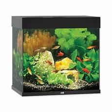 aquarium juwel lido 120 led schwarz ohne unterschrank