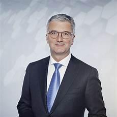 Rupert Stadler Audi - prof rupert stadler