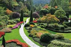 éclairage de jardin luxe and class magazine los jardines butchart