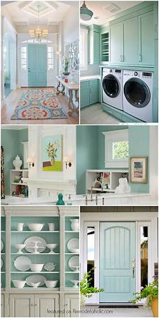 this beautiful light blue gray paint color is so versatile interiors and exteriors for