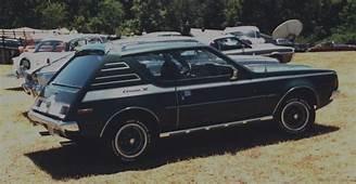 1972 AMC Gremlin X Green 5 Litre V8 Nashvillejpg
