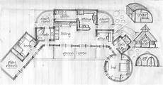 earthship house plans earthship floor plan design