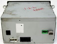 honda element speaker wiring 2005 2006 honda element factory stereo mp3 wma cd player xm ready oem radio r 2444