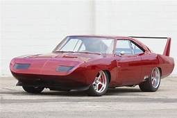 1969 Dodge Charger Daytona Fast 6  American Muscle Car Picts