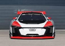 Audi E Vision Gran Turismo Wordlesstech