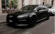 Audi Rs6 Avant C7 2015 1 March 2017 Autogespot
