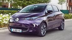 renault electric 2019 renault zoe 2019 on ev car news