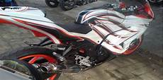 Modifikasi Motor Cbr by 1000 Modifikasi Motor Cbr 150 R