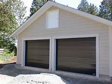 garage doors roll 19 cool residential roll up garage doors ideas garage