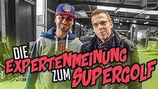 Jp Performance Team - jp performance die expertenmeinung zum supergolf vlog