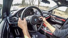 2018 bmw x5 m exhaust notes youtube