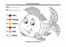 color by number worksheets free kindergarten 16281 17 best images about color by number for adults and children on dovers coloring